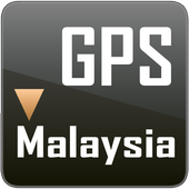GPS Fleet Managemen Malaysia icon