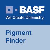 BASF Pigment Finder icon
