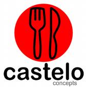 Castelo Restaurants Spin & Win icon