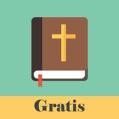 Danish English Bible icon