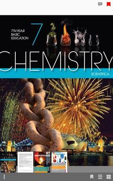 Chemistry BE7 - Habib apk screenshot