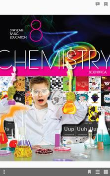 Chemistry BE8-old - Habib poster