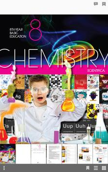 Chemistry BE8-old - Habib apk screenshot