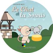 Le Chat et la Souris - Habib icon