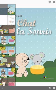 Le Chat et la Souris - Habib apk screenshot