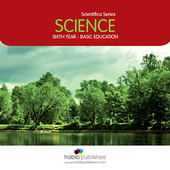Science BE6 - Habib icon