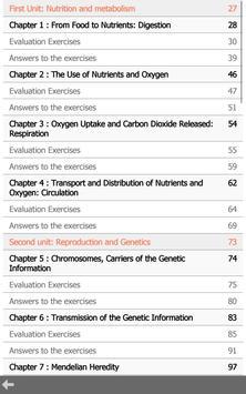 Science Pre-Exam BE9 - Habib apk screenshot