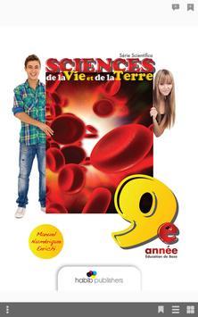Sciences EB9 - Habib poster