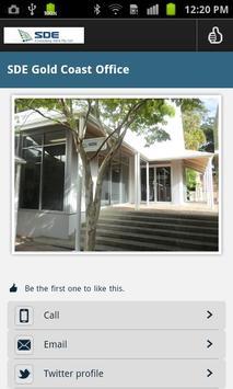 SDE Consulting apk screenshot