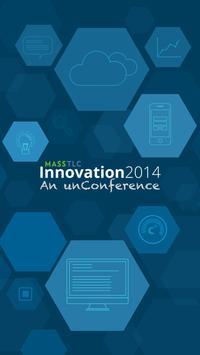 Innovation unConference 2014 poster