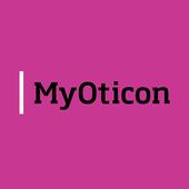 MyOticon icon