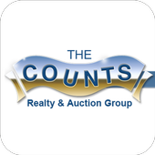 Counts Auction icon