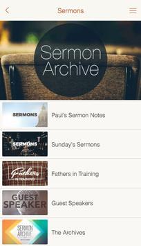 Grace Community Church Ramona apk screenshot