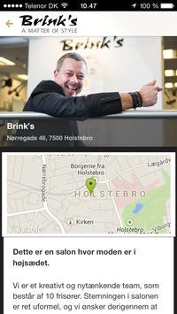 Brink's Klippotek apk screenshot