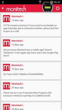 Monitech Ignition Interlock apk screenshot