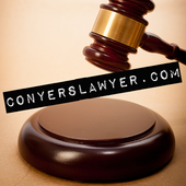 ConyersLawyer.com icon