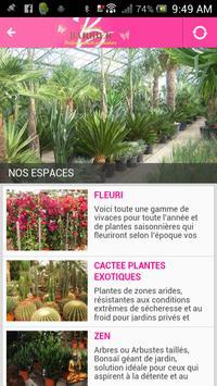 Pépinières Barbier apk screenshot