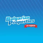 Bulgarian Properties icon