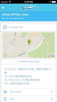 Bulgarian Properties apk screenshot