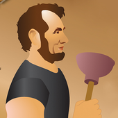 Honest Abe Plumbing icon