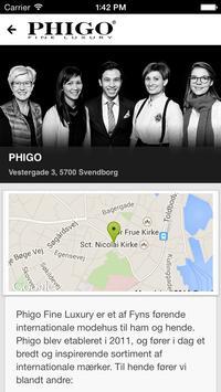 PHIGO apk screenshot
