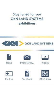GKN LS English poster