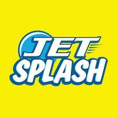 Jet Splash Service Car Wash icon