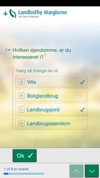 LandboThy Mæglerne apk screenshot