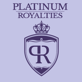Platinum Royalties Deal Card icon