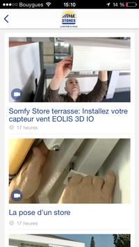 MC Stores Marseille apk screenshot