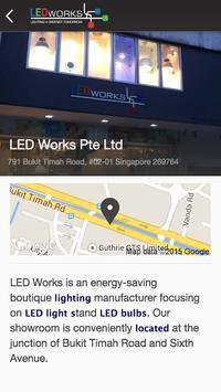 LED Works apk screenshot