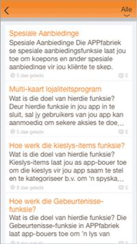 APPfabriek apk screenshot