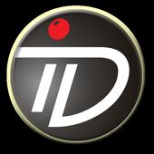 iD Smartphone icon