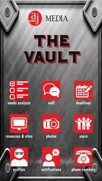 A-J Media Vault poster