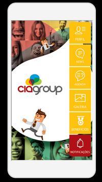 Ciagroup poster
