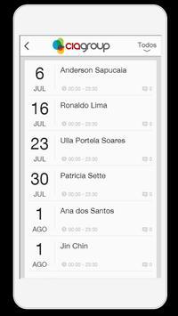 Ciagroup apk screenshot