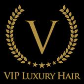 VIP Luxury Hair icon