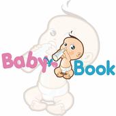 BabyBook icon