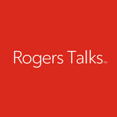 ROGERS TALKS™ 2015 icon