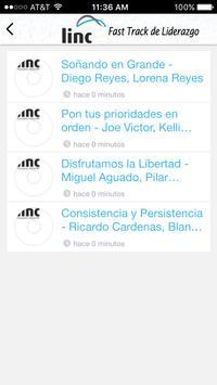 LINC FTL apk screenshot