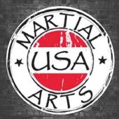 Martial Arts USA icon