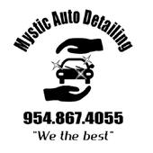Mystic Auto Detailing Car Wash icon