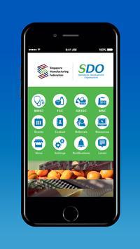 SMF-SDO poster