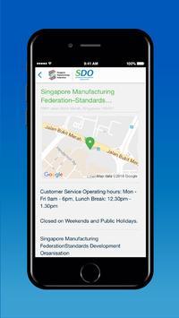 SMF-SDO apk screenshot