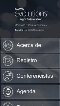 Evolutions® México apk screenshot