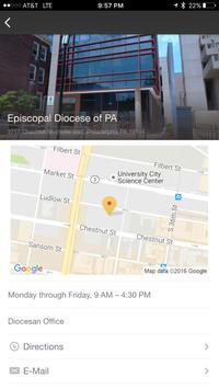 DIOPA Mobile Directory apk screenshot