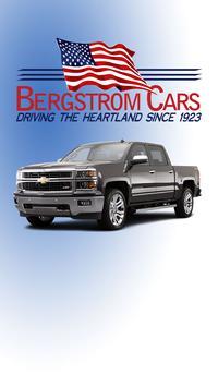 Bergstrom Cars poster