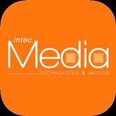 IntecMedia icon