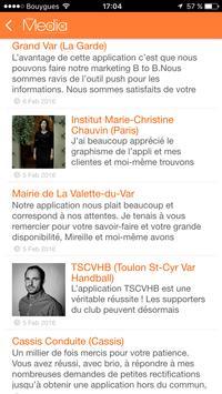 IntecMedia apk screenshot
