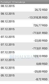 HALKBANK MBANKING apk screenshot